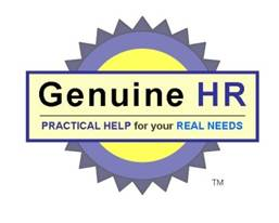 Genuine HR logo2