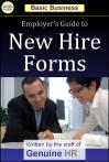 Employer's Guide to New Hire Forms